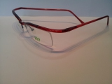 Women's Optical Frames Agatha Ruiz de la Prada Optim AH50123