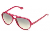 Women's Sunglasses Ray-Ban RB4125 Cats 5000 758/32