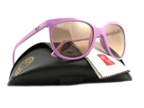 Women's Sunglasses Ray-Ban RB4126 Cats 1000 738/3E