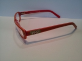 Women's Optical Frames Agatha Ruiz de la Prada Optim AH50126 58