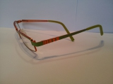 Women's Optical Frames Agatha Ruiz de la Prada Optim AH50120