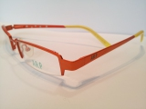 Women's Optical Frames Agatha Ruiz de la Prada Optim AH50105