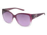 Women's Sunglasses Guess GU7174 PUR-52