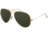 Men's Sunglasses Ray-Ban RB3026 AVIATOR LARGE METAL II